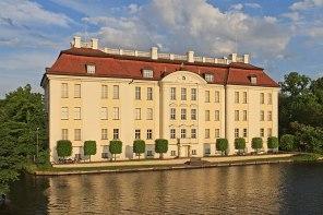 Berlin Koepenick Schloss