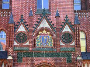 Berlin Koepenick Wappen