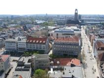 Berlin Spandau Altstadt