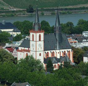 Bingen Basilika