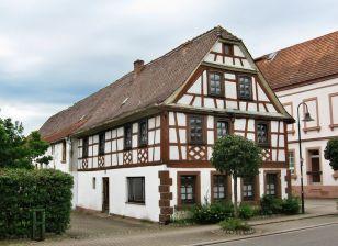 Fischbach Hauptstraße 35
