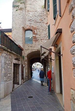 Garda Innenstadt