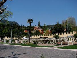 Garda Villa degli Albnertini