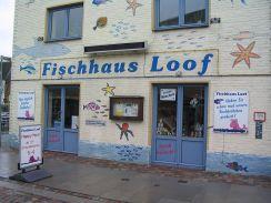Husum Fischhaus Loof