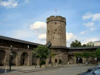 Lahnstein Hexenturm