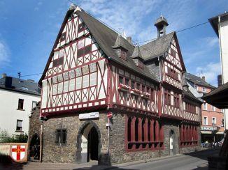 Lahnstein Rathaus
