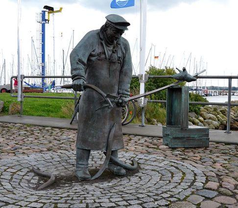 Maasholm Aal-Peter