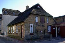 Maasholm Rathaus