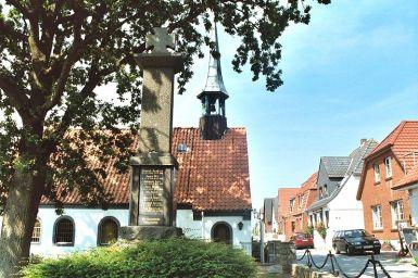 Maasholm St.Petri Kirche