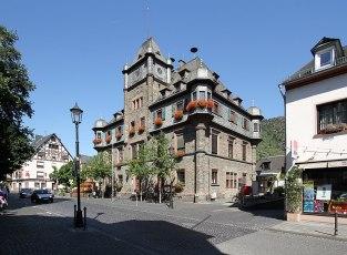 Oberwesel Altes Rathaus