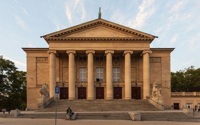 Posen Stadttheater