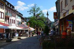 Rüdesheim Innenstadt