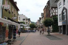 St Goar Rheinstraße