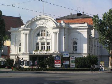 Torun Theater
