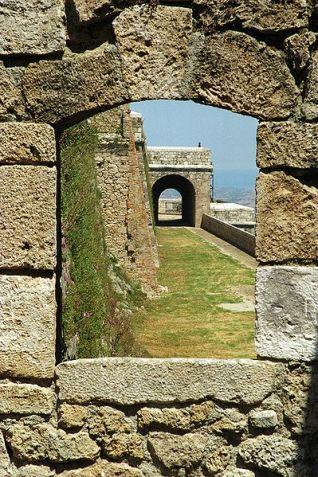 Civitella_Del_Tronto_auf der Festung