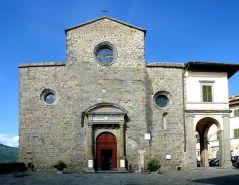 Cortona Catedrale