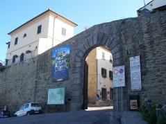 Cortona S.Agostino