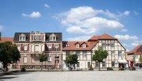 Coswig Innenstadt