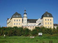 Coswig Schloss