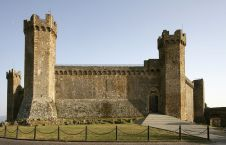 Montalcino Fortezza