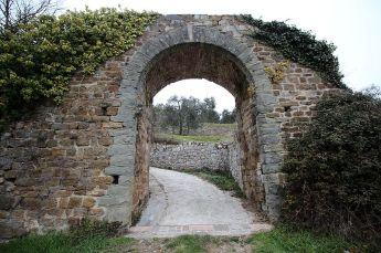 Montalcino Porta_Gattoli
