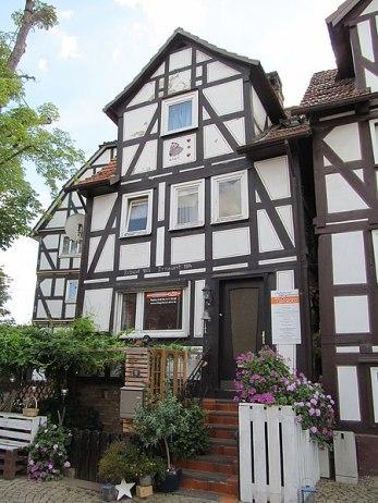 Neukirchen Burgtorgasse