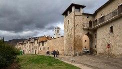 Norcia_Porta_Meggiana