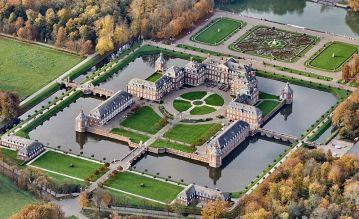 Nordkirchen Schloss