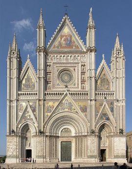 Orvieto_Kathedrale