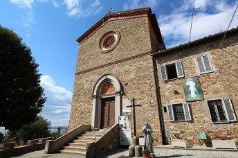 San Feliciano Kirche