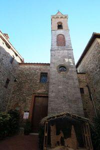 San Gusmè Castelnuovo Berardenga Annunziata