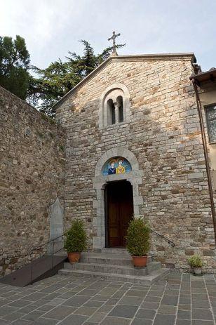 San Gusmè Pieve