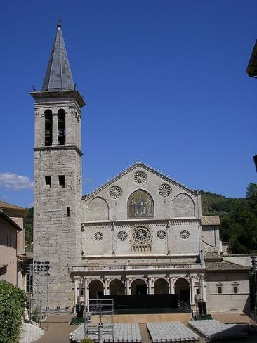 Spoleto_Duomo