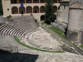 Spoleto_Teatro_Romano