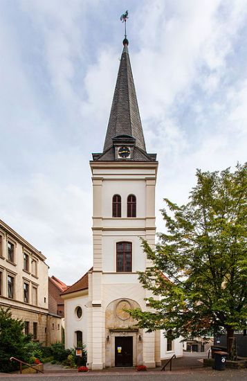 Vlotho St-Johannis-Kirche