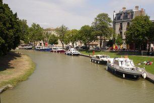 Carcassonne_Canal_du_midi
