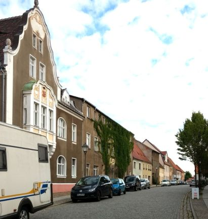 Mühlberg City