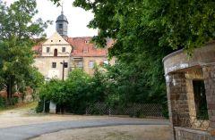Mühlberg Schloss