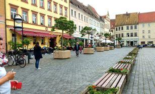 Torgau Markt