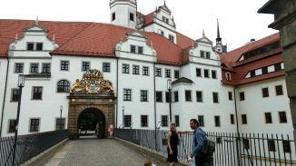 Torgau Schloss