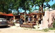 Coswig Restaurant und Rezeption des SP