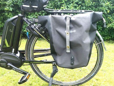E-Bikes Taschen