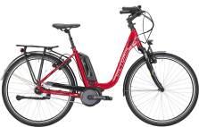 E-Bikes Victoria Etrekking 7.5 rot