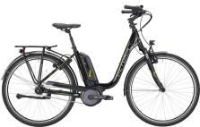 E-Bikes Victoria Etrekking 7.5 schwarz