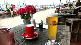 Kühlungsborn am Hafen