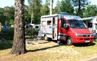 Kühlungsborn Camping-Park