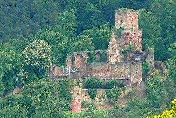 Freudenberg Burg