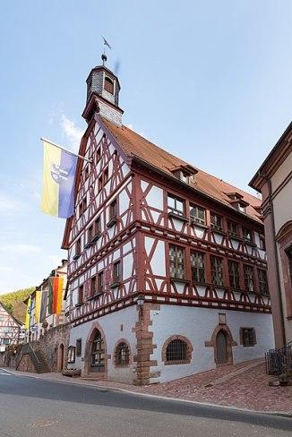 Freudenberg Rathaus