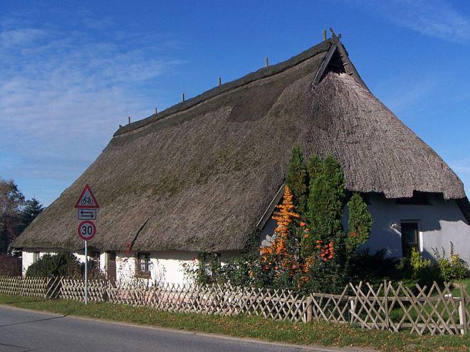 Pepelow Bauernhaus