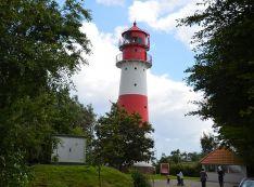 Pommerby Leuchtturm Falshoeft